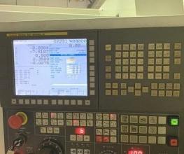 Used Eurotech, Elite 545 SL-Y, CNC Turning Machine, 2012