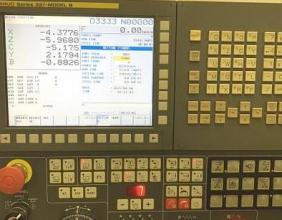 Used Eurotech, Elite 545 SL-Y, CNC Turning Machine, 2013