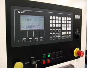 Agathon, 150-SL30, Swiss CNC Centerless Grinder, 2000