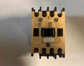 Used Allen Bradley 100-A09ND3 Control Relay